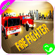 Firefighter Mission by Collections