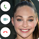 Fake Call from Maddie Ziegler