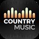 Country Music Radio by Fm Radio Tuner