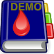 DiaLog: Diabetes Logbook Demo by David Froehlich