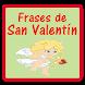 San Valentin - Frases de San Valentín by Gnomo Lab Apps