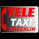 Tele-Taxi Koszalin by Infonet Roman Ganski