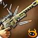 Simulator Sniper Weapon by War Apps And Games