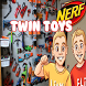 Twin Toys Videos by dev ytb
