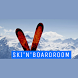 Ski n BoardRoom by Your App Your Way