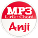 Best Album ANJI MP3 + Lirik + Chord by simple dangdut koplo studio