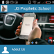 Prophetic School by Prophet Edd Branson