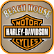 Beach House Harley-Davidson by iMobileApp