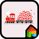 love train DodolLauncherTheme by iConnect