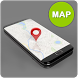 GPS Navigation Street View & Voice Maps by smartappslink