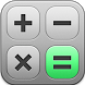 Simple Scientific Calculator by Game Creator 818