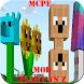 Mod Plant VS Z for MCPE by gowesstdio