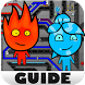 Guide for Fireboy Watergirl by Games.Guide