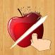 Apple Ninja by LogiTash