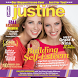 Justine Magazine by MAZ Digital Inc.