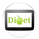 Diet and Weight Advisor by MobiHealthJo