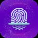 FingerPrint Lock screen Prank by Alavez Burguy