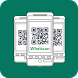 Tablet for WhatsApp / Whatsweb by EZ Inc.