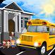 School Coach Bus Simulator 3D by SparkLite