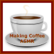 Making Coffee ASMR by Sound Apps