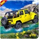 Offroad Jeep 4x4 Hill Climb 2017 by Spark Gamers