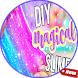 DIY Magical Slime Pro
