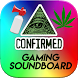 Gaming Soundboard by Carmen Stone