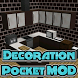PocketDecoration Mod