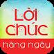 Loi chuc hang ngay by 2CLK STUDIO