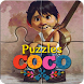 Coco Jigsaw Puzzles by Tahidr Games