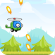 Adventures airplane Fight by Mounir