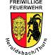 Feuerwehr Heroldsbach/Thurn by Feuerwehr Heroldsbach / Thurn