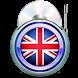United Kingdom Radio by Expert International Radio Mobile Studio