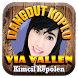Via Vallen Kimcil Kepolen Mp3 by Nella Official mp3