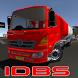 IDBS Truk Tangki by IDBS Studio