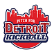 Pitch for Detroit by Hippino, LLC.