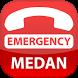 Medan Emergency Call Solution by ZAZ STUDIO