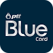 PTT Blue Card by PTT ICT