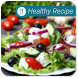 Healthy recipes by raminfotech