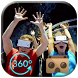 VR 360 Roller Coaster Videos by Skins & Addons PE