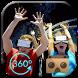 VR 360 Roller Coaster Videos by Skins & Addons PE