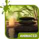 Spa Wonders Animated Keyboard by Wave Keyboard Design Studio