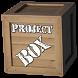 Project BOX CRAFT