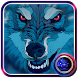 Wolf Cool Anime by Launcher Designer