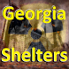 Fallout Shelters in Georgia by Andr0King