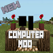 Mod Working Computer for MCPE by KozyaXGames