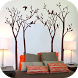 Wall Decorative Painting by Vioz