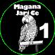 Magana Jari Ce 1 (Littafi Na Farko) by Abyadapps