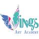Wings Art Academy Parent App by ClassVita