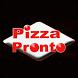 Pizza Pronto Ris by DES-CLICK